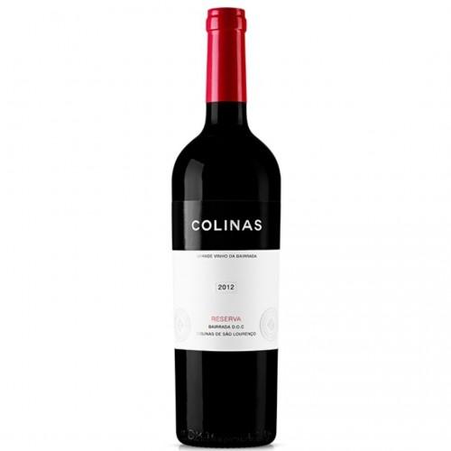 COLINAS Reserva Vinho Tinto 2012