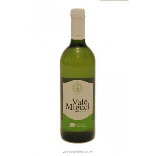 Vale de Miguel - White Wine 2015