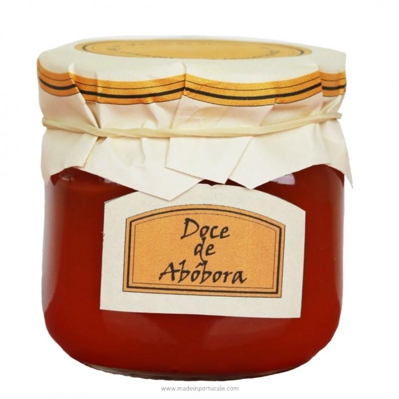 """Orange Jam """"Sabores do Monte"""" Alcáçovas 230 grs."""