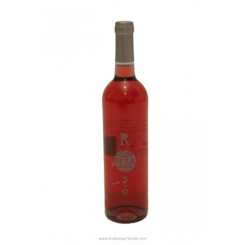 Elza - Sparkling Rose Wine 2015