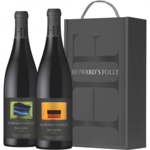 Howard's Folly Wine Pack Reserva 2012 Magnum Duo X2