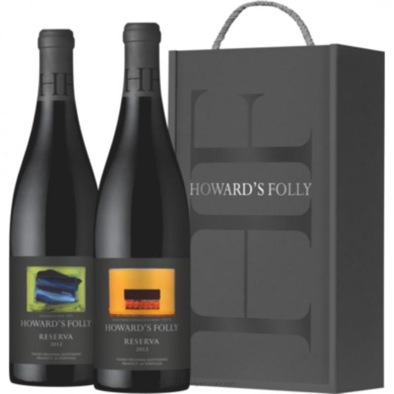 Howard's Folly Wine Pack Reserva 2012 Magnum Duo X2