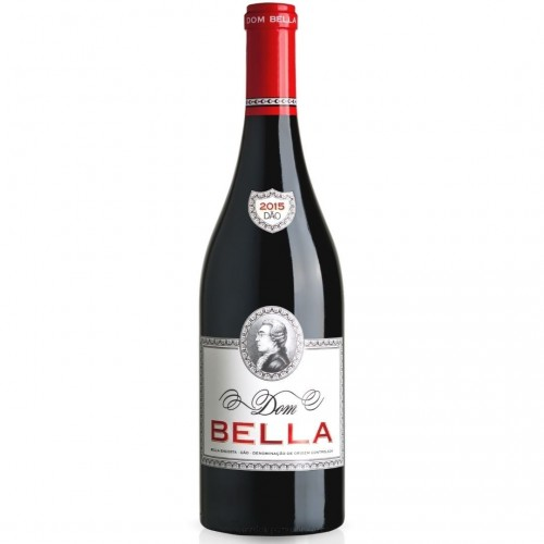 Dom Bella Red Wine 2015