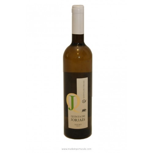 Douro White Wine DOC Quinta de Jorjais Murça