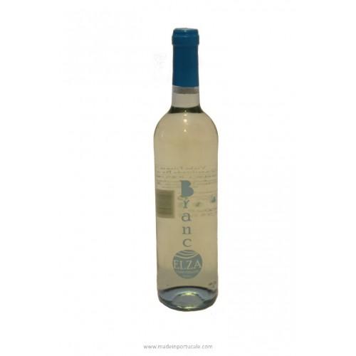 Elza - Sparkling  White Wine 2015