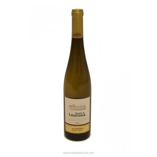 Quinta da Lourosa Alvarinho White Wine DOC 2014
