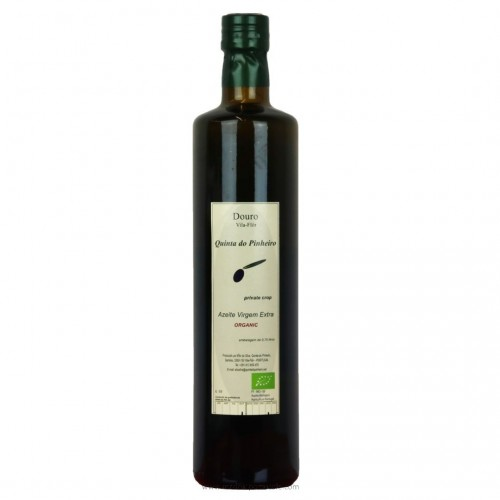 Quinta do Pinheiro Organic Extra Virgin Olive Oil 500 ML
