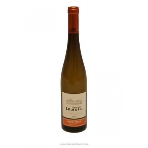 Quinta da Lourosa White Wine DOC 2015