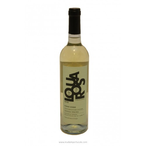 Vinhas da Lourosa White Wine DOC 2015