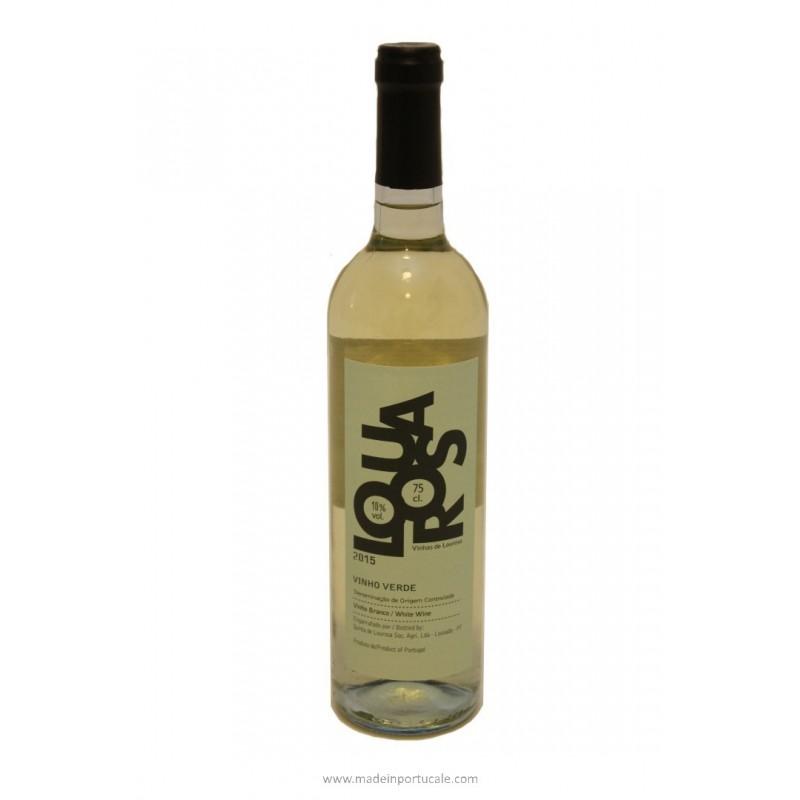 Vinhas de Lourosa - Vinho Verde - 2015