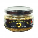 OLIVE PASTE WITH HONEY - 150 Grs. Vale do Mestre