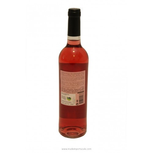 Vinhas de Lourosa - Vinho Verde - Rose - 2015