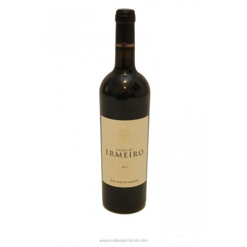 Casal do Ermeiro Reserve Red Wine DOC 2011
