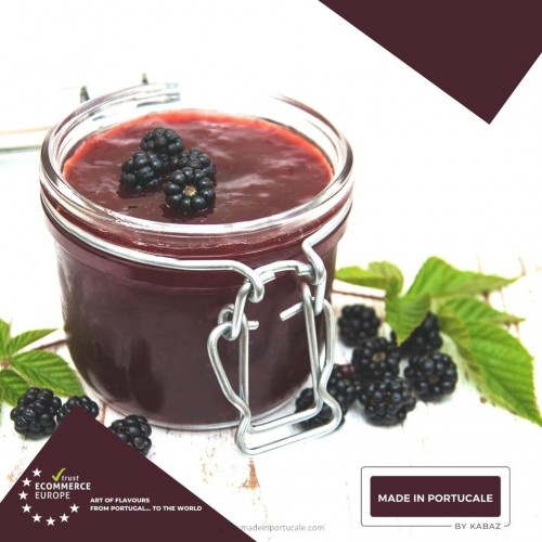 BLACKBERRY JAM Vale do Mestre