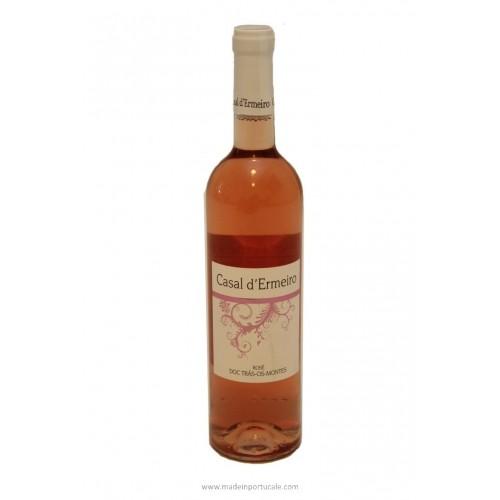 Casal do Ermeiro Rosé Wine DOC 2015