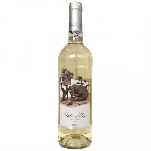 Pata D`Urso White Wine Old Grape Varieties 2019