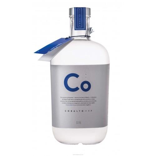 Cobalto 17 - Gin