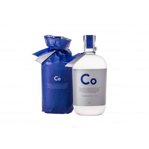 Cobalto - 17