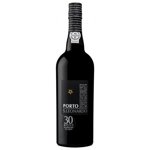 Port Wine 30 Years Old - S. Leonardo 750ml