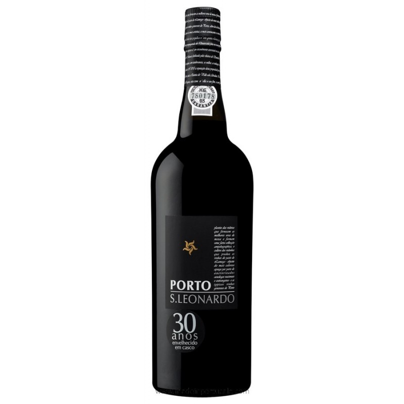 Port Wine 30 years - 500 ml