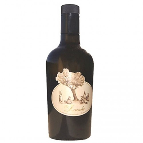 Olive Oil Furada 500ml