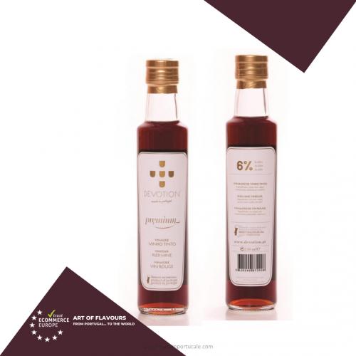 Red Wine Vinegar 250ml