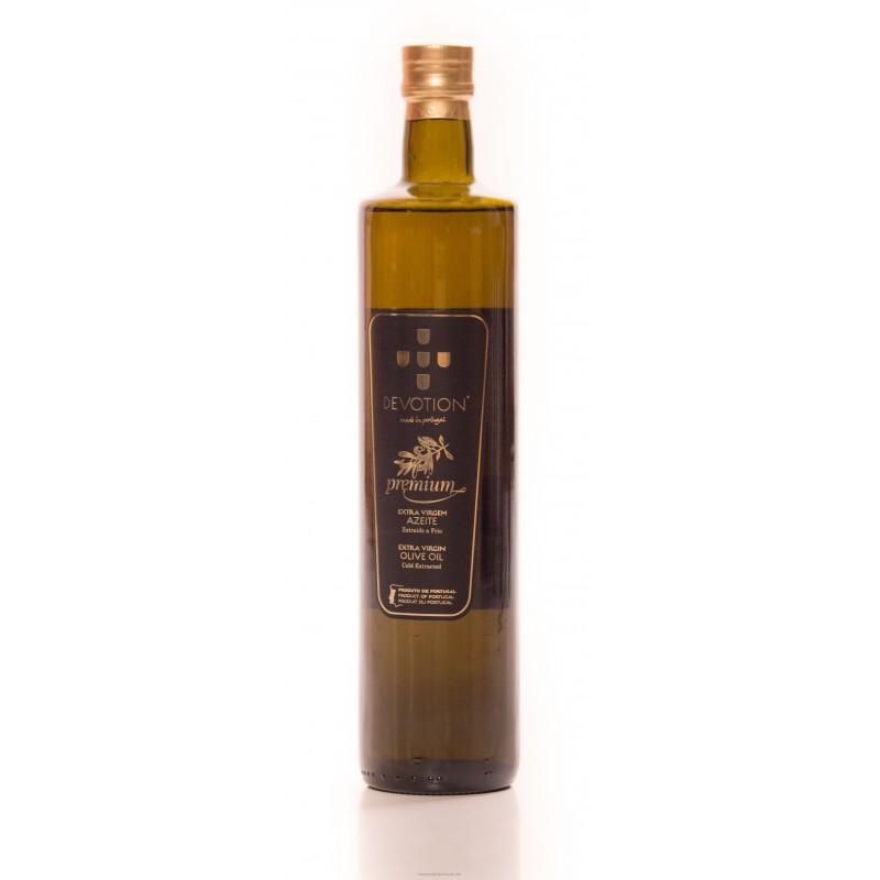 Premiuim Extra Virgin Olive Oil 750ml