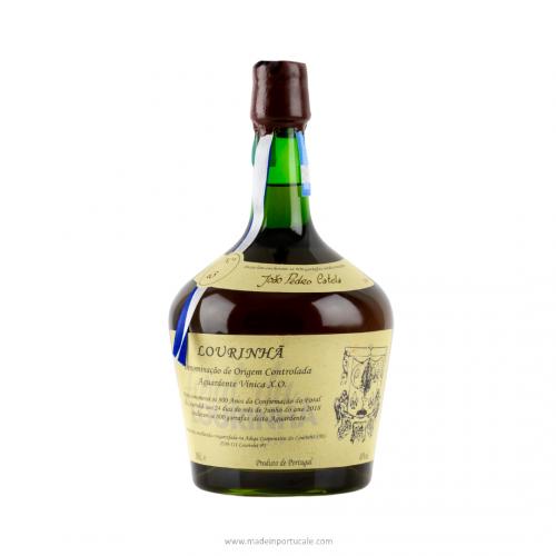 Brandy Cooperativa Lourinhã 1L.