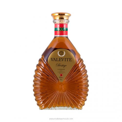 Valevite Brandy Cooperativa Lourinhã  0.70l.