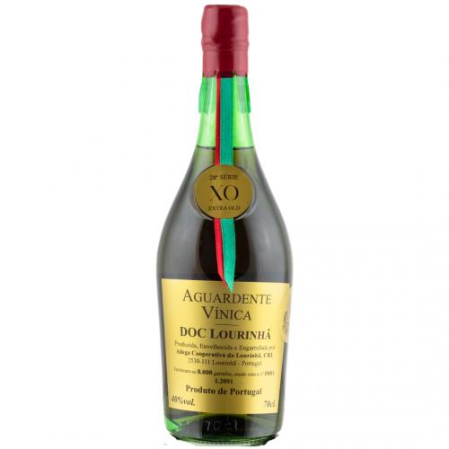 Classic Brandy Cooperativa Lourinhã 0.70l.
