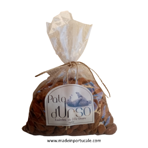 Almonds Pata d'Urso 250 gr.