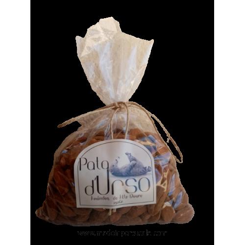 Almonds Pata d'Urso 25' gr.