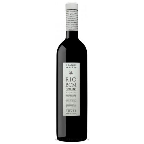 Rio Bom Douro Grande Reserve - Red Wine 2004