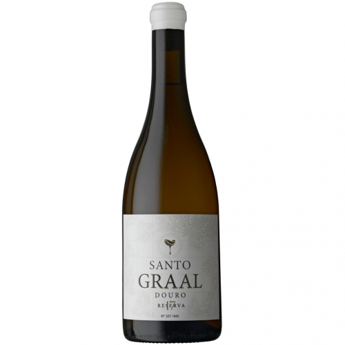 Santo Graal Reserve White Wine 750ml.