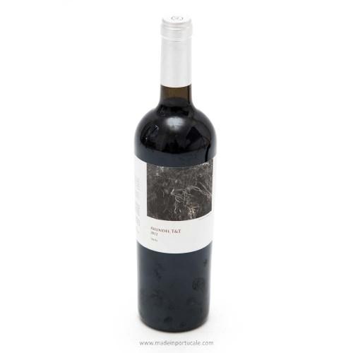 Arundel T&T - Red Wine 2012 - 1,5L