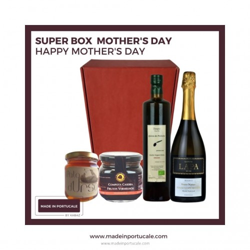 Super Box Mother's Day