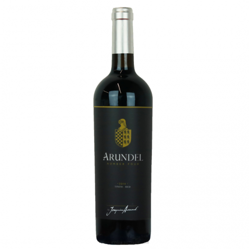 Joaquim Arnaud Red Wine Arundel 2014