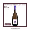 Milagres Alvarinho White Wine 1500ml 2014