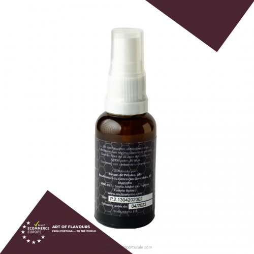 Propolis Spray Rasgos de Pétalas 30ml