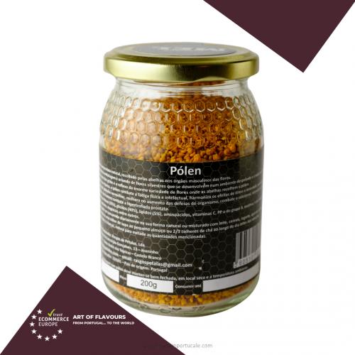 Pollen Rasgos de Pétala 200g