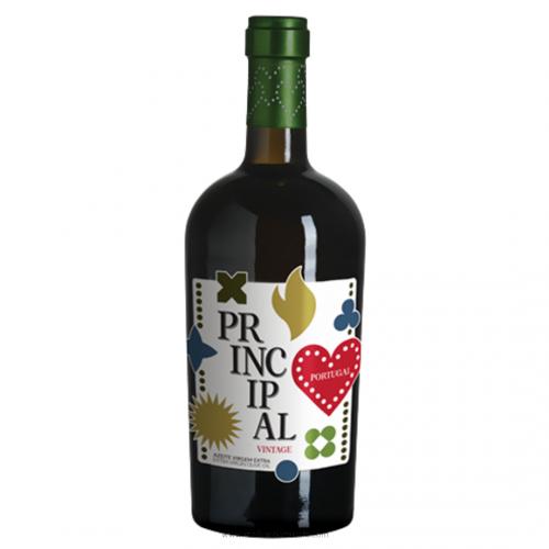 Principal Extra Virgem Olive Oil Idealdrinks
