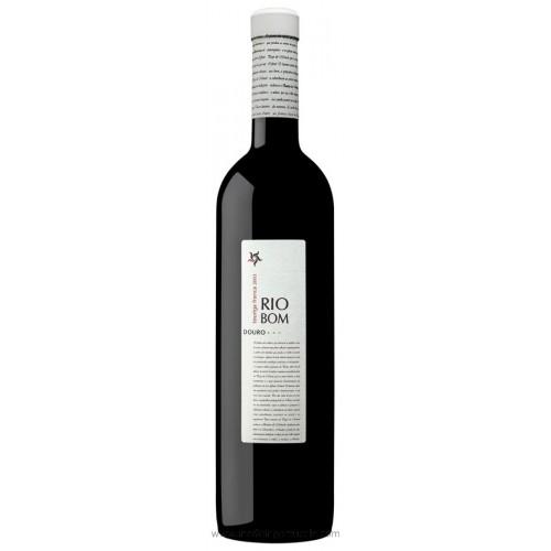 Rio Bom Douro Touriga Franca - Red Wine 2003
