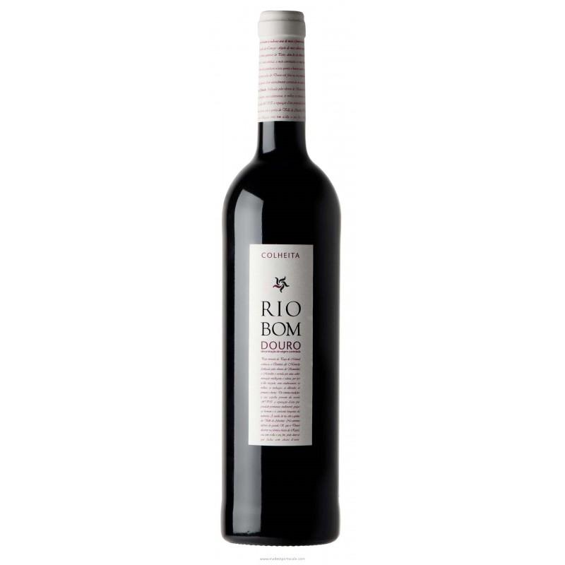 Douro Red Wine Colheita 2011 - Rio Bom