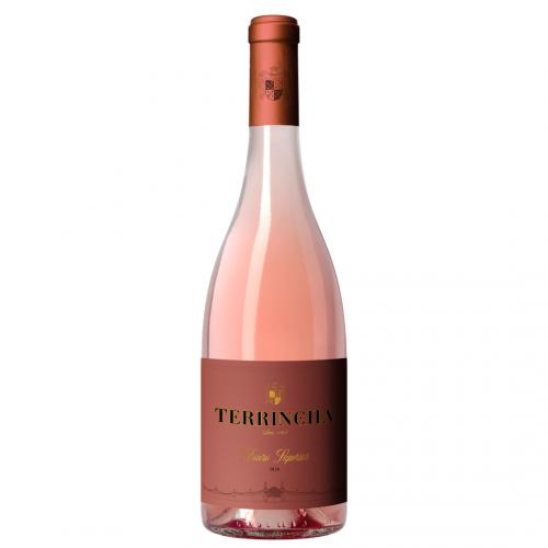 Terrincha Wine Rose Douro 2020