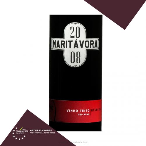 Maritávora Reserve Red Wine Vinhas Velhas  2008