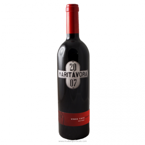 Maritávora Reserve Red Wine Vinhas Velhas  2007