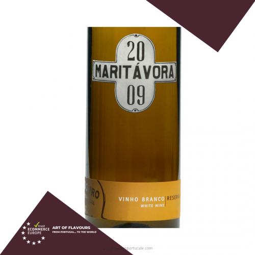 Maritávora Reserve Red Wine Vinhas Velhas  2004