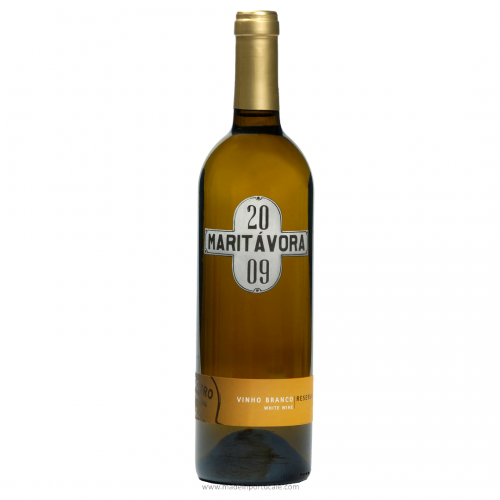 Maritávora Reserve White Wine Vinhas Velhas 2009