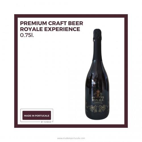 Royal experience