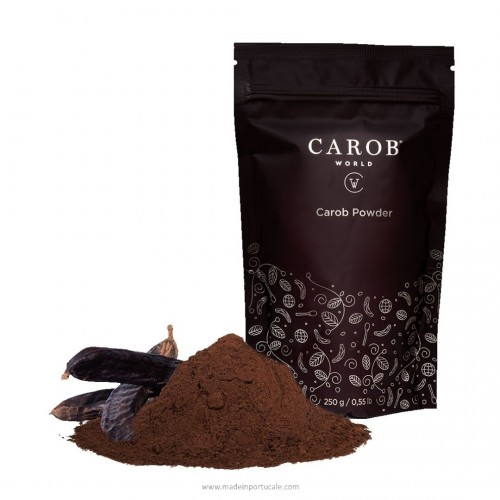 Carob Powder (250g)